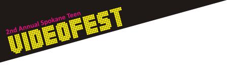 Teen Videofest